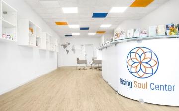 Rising Soul Center
